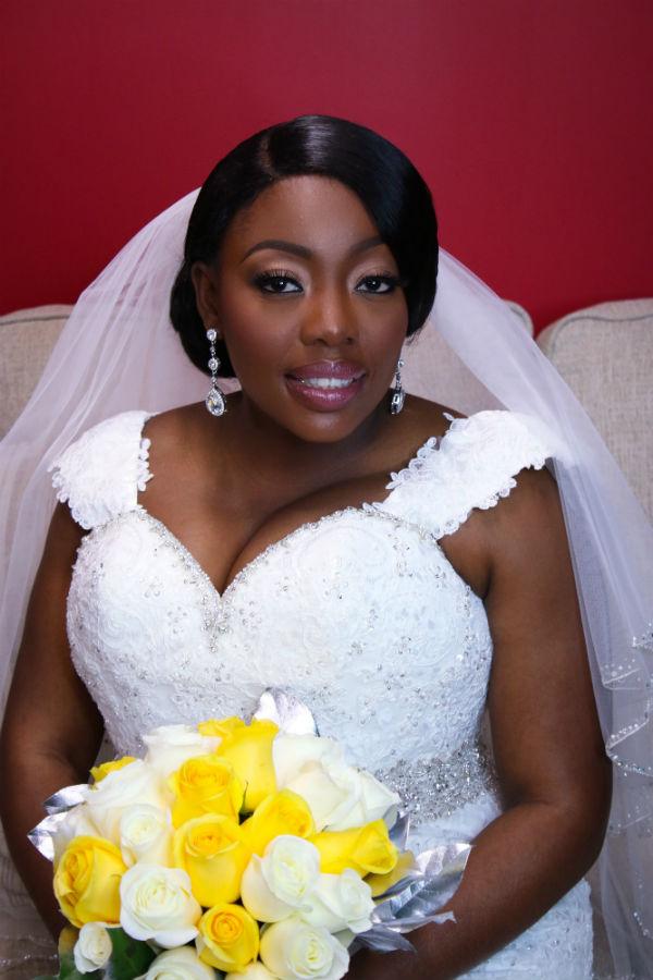 Bridal Makeup | Juicy Looks LLC